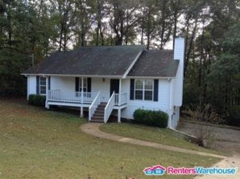 Main picture of House for rent in Woodstock, GA