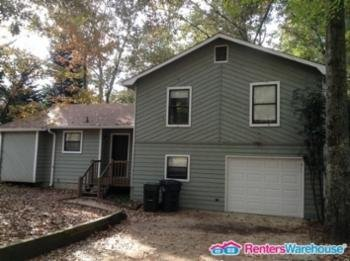 Main picture of House for rent in Kennesaw, GA