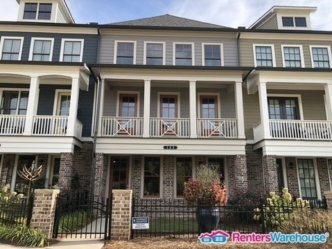 property_image - Townhouse for rent in Woodstock, GA
